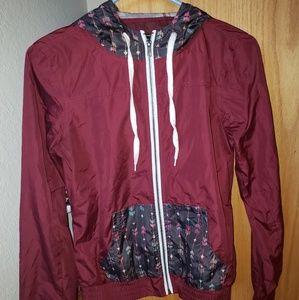 Zumiez Jackets & Coats - Empyre windbreaker